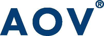 Image of AOV Logo
