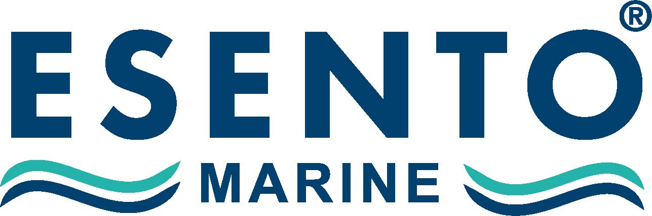 Image of Esento Marine Logo