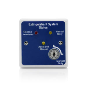 Image of Esprit Remote Status Unit