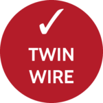 Twin Wire