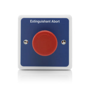 Image of Esprit Remote Abort Button