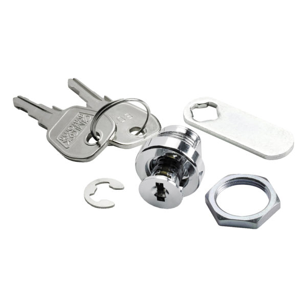 Image of 801 lock assembly