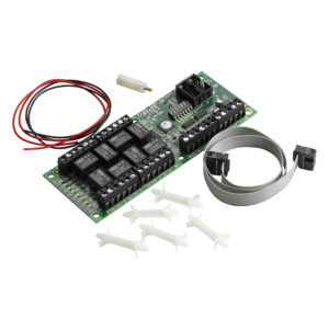 Image of output card kit