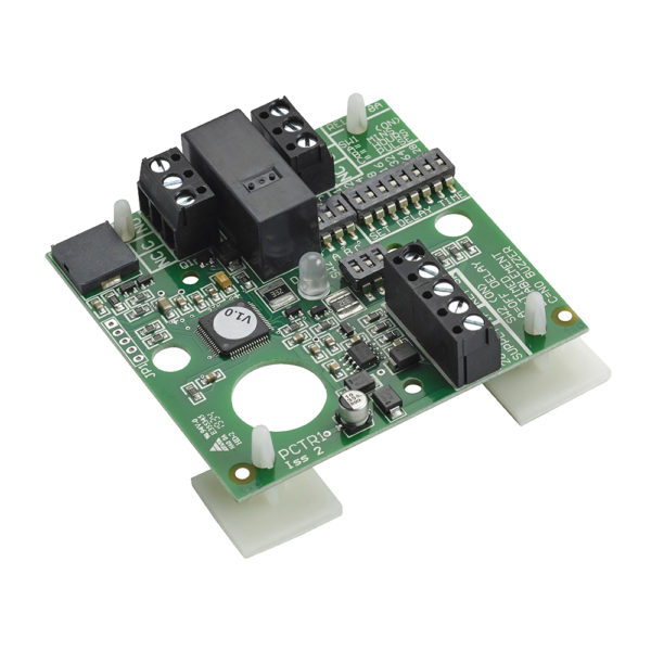 Image of timer relay card