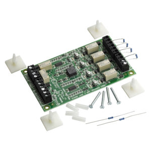 Image of sounder extension card kit